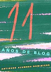 Antiguos alumnos dominicos VIRGEN DEL CAMINO - LEON